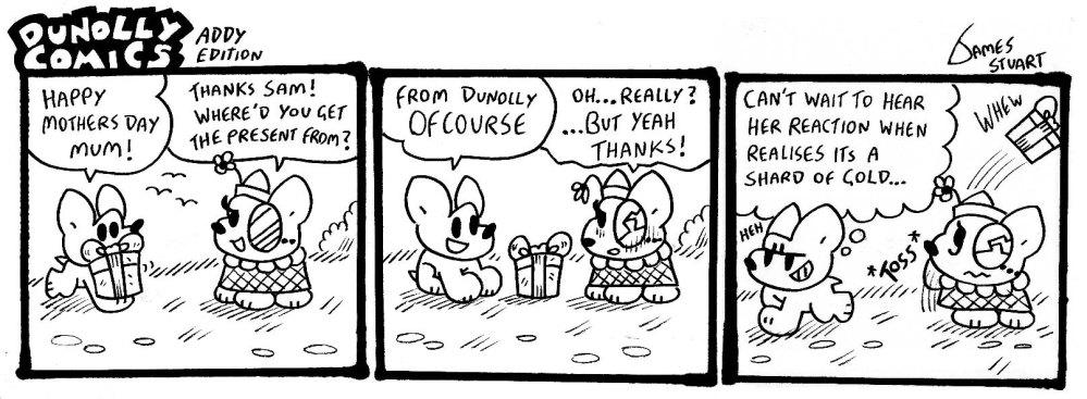 MAcomics-mumday
